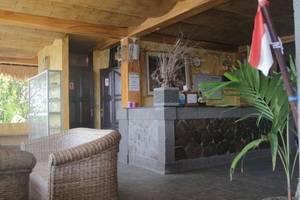 Selang Resort Bali - Lobby