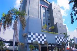 Hotel Cendana Surabaya - Bangunan