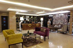 Cendana Premiere Hotel by Lariz Surabaya - Ruang Tunggu