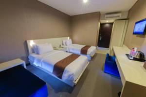 Cendana Premiere Hotel by Lariz Surabaya - Superior Room
