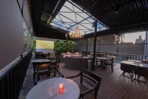 Cendana Premiere Hotel by Lariz Surabaya - Hotel Street View