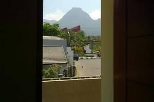 Griya Imafa Guest House Malang - Pemandangan