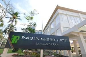 Pantai Indah Timur Resort Hotel Pangandaran
