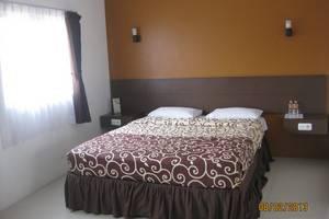 Cassadua Hotel Bandung - Kamar Deluxe