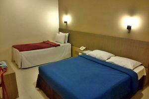 Cassadua Hotel Bandung - RUANG KELUARGA