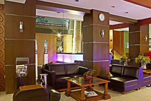 Cassadua Hotel Bandung - Lobby