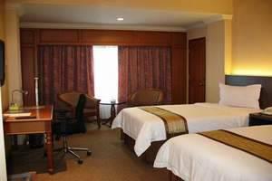 Hotel Polonia Medan - Club Floor