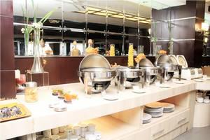 Hotel Polonia Medan - Menu