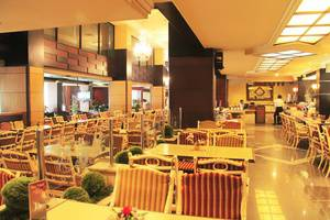Hotel Polonia Medan - (19/Feb/2014)