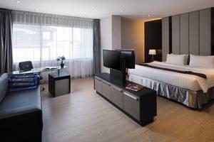 Hotel Polonia Medan - JUNIOR SUITE