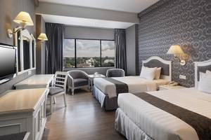 Hotel Polonia Medan - SUPERIOR TWIN