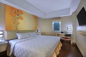 Cordela Hotel Cirebon - Deluxe Tempat Tidur Double