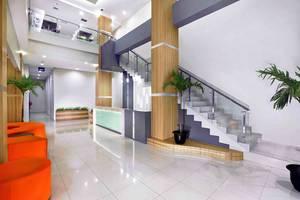 Cordela Hotel Cirebon - Lobi