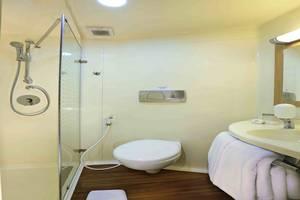 Cordela Hotel Cirebon - Toilet