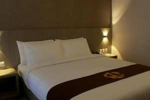Gets Hotel Malang - Kamar tamu