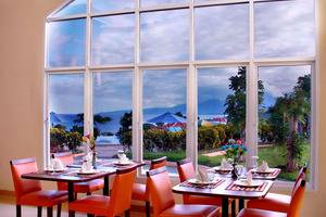 Aston Niu Manokwari Hotel Manokwari - Restaurant