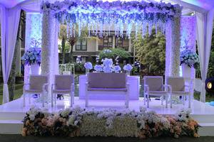 Summer Hill Private Villas & Family Hotel Bandung - Wedding Package