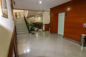 NIDA Rooms Jaksa Agung Genteng - Pemandangan Area