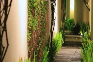 The Seri Villas Seminyak Bali - Interior
