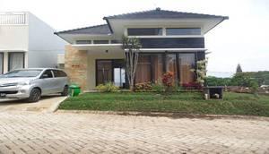 Villa Kusuma Pinus M80