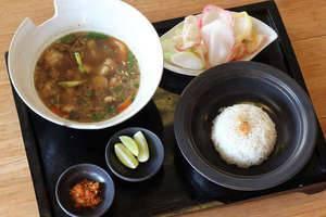 Adhi Jaya Sunset Hotel Bali - Soto Ayam Ambassador
