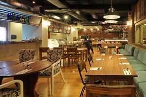 Adhi Jaya Sunset Hotel Bali - Ambassador Lounge
