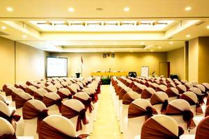 Adhi Jaya Sunset Hotel Bali -  Ruang Rapat