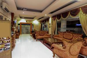 NIDA Rooms Ring Road Utara 186 Jogja - Interior