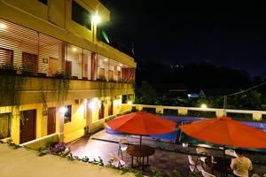 NIDA Rooms Ring Road Utara 186 Jogja - Eksterior