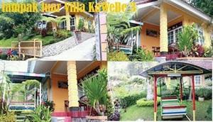 Villa Kawebe 2