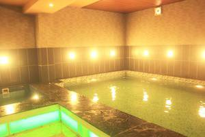 The L Hotel Entertainment Batam - Spa dan Sauna