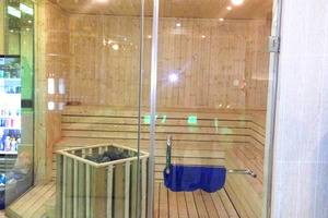 The L Hotel Entertainment Batam - Sauna