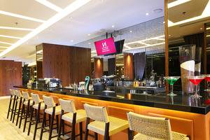Swiss-Belhotel Pondok Indah - Bar & Lounge