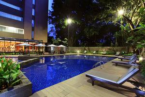 Swiss-Belhotel Pondok Indah - Swimming Pool