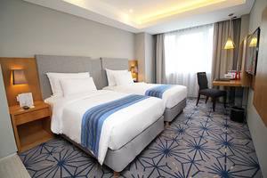 Swiss-Belhotel Pondok Indah - Deluxe Room