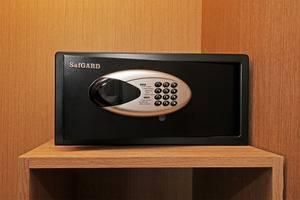 Swiss-Belhotel Pondok Indah - Safe Deposit Box