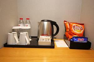 Swiss-Belhotel Pondok Indah - Mini Bar