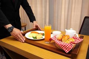 Swiss-Belhotel Pondok Indah - Room Service