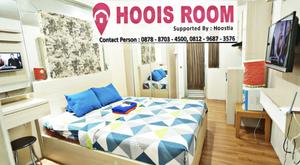 Apartemen Kalibata City By Hoois Property