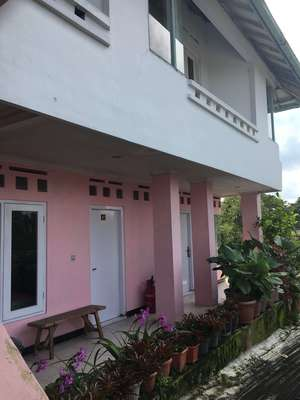 Hotel Wijaya 1 Kaliurang