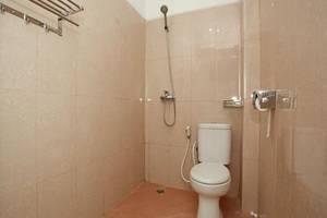 Griya 35 Homestay Jogja - Kamar mandi