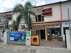 Radio Backpacker Guesthouse