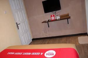 NIDA Rooms Pattimura 441 Medan Baru - Kamar tamu