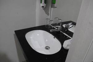 Vio  Cihampelas - Family Bathroom