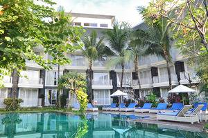 Fontana Hotel Bali a PHM Collection Bali - New