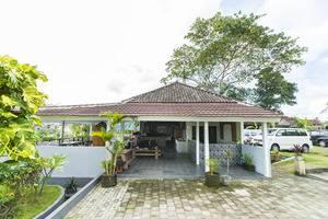 RedDoorz @Pandu Kuta Utara Bali - Eksterior