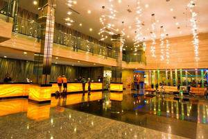 FM7 Resort Hotel Jakarta - Lobby