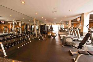 FM7 Resort Hotel Jakarta - Fitness Center
