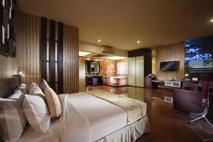 FM7 Resort Hotel Jakarta - Junior Suite