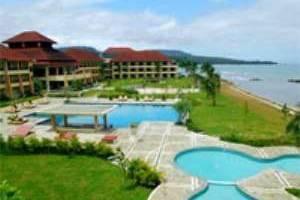 Natsepa Resort Ambon -